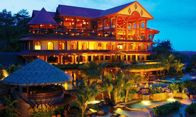 Springs Resort & Spa