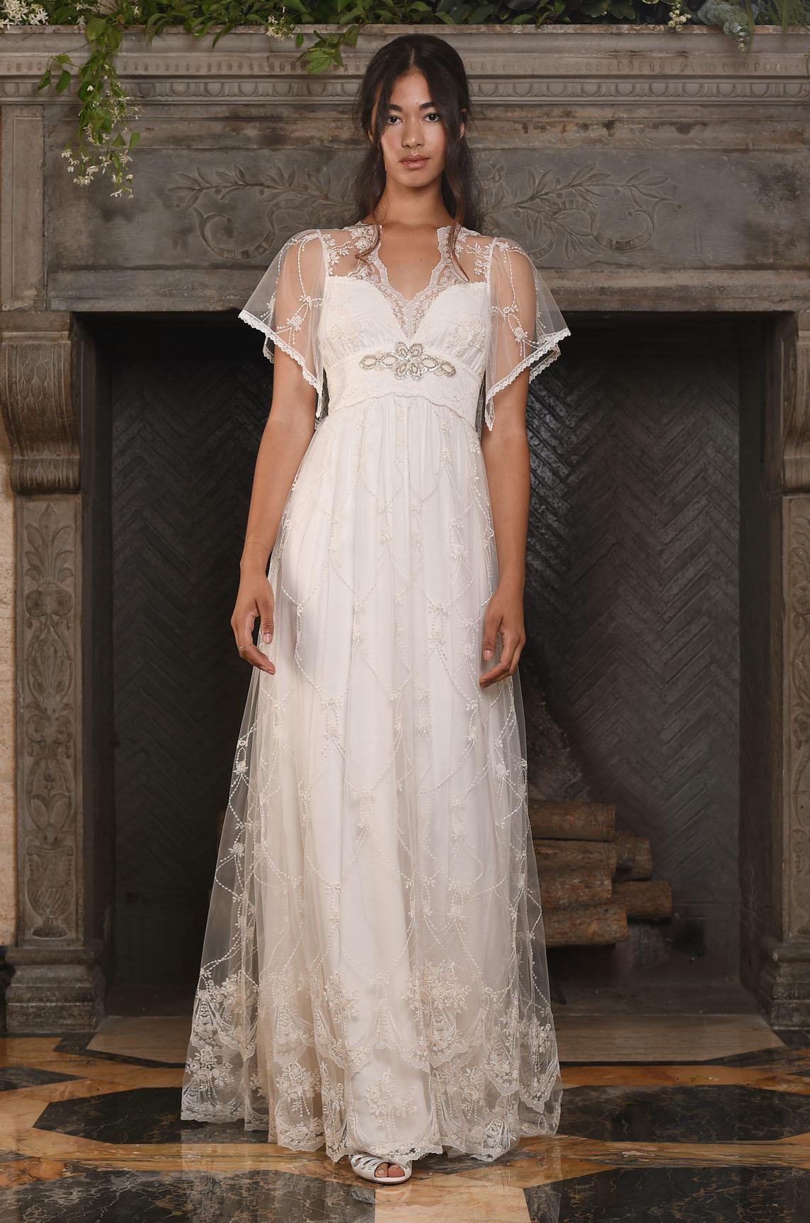 sheer dress overlay