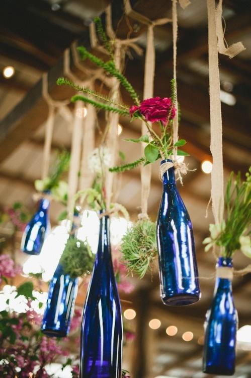 Hanging Glassware