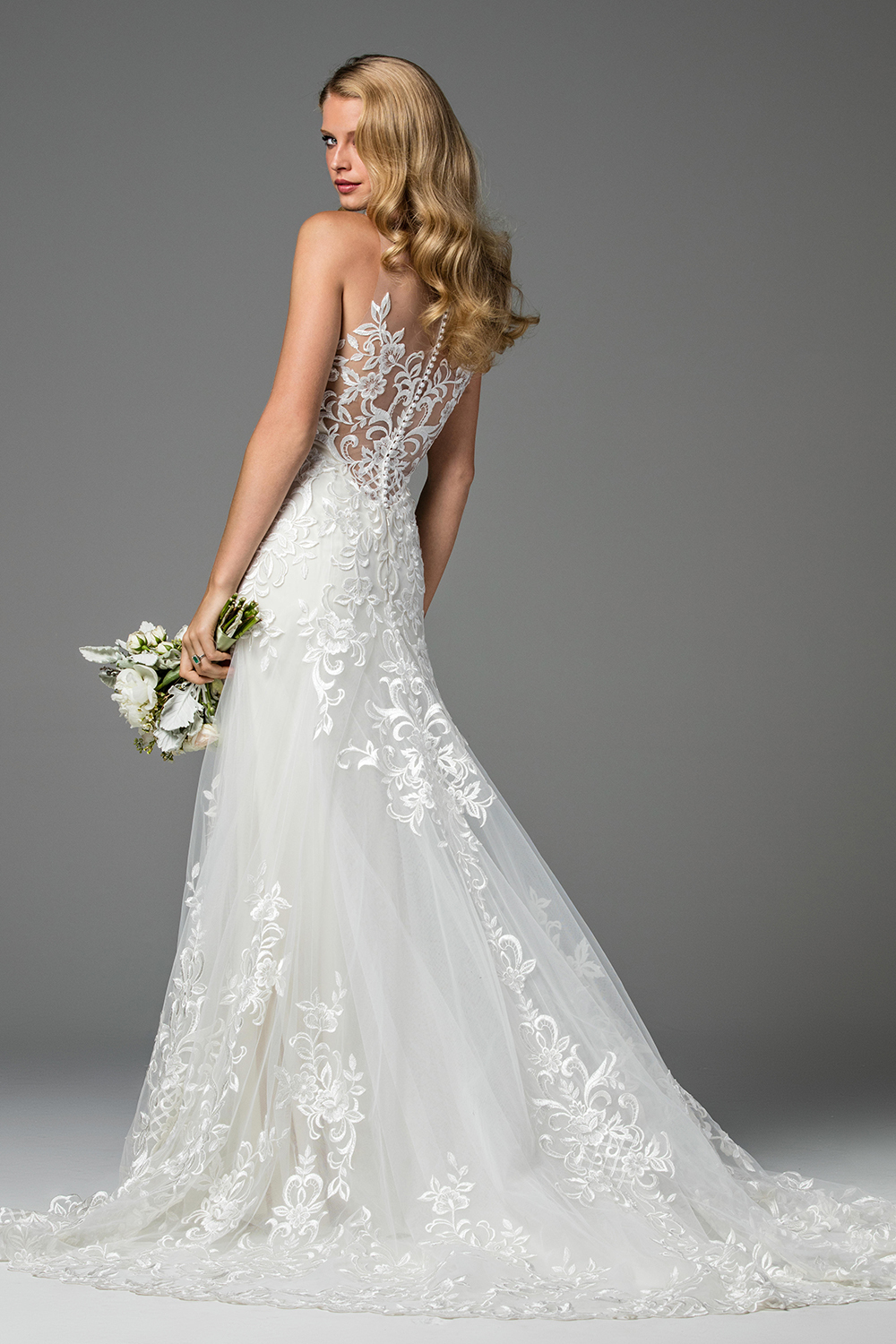 Watters Brides Fall 2017 Collection