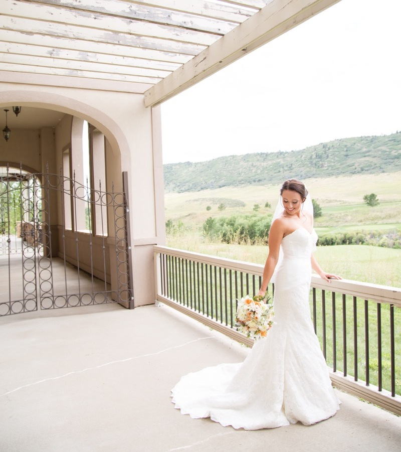 The Terrace Gardens - Denver Wedding Venues