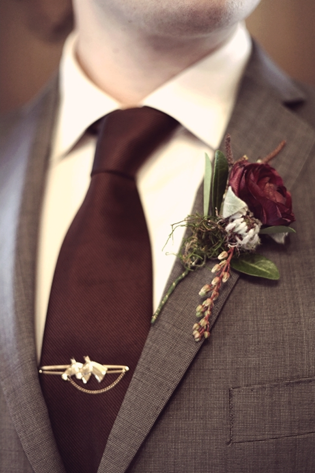 Unique Tie Clips