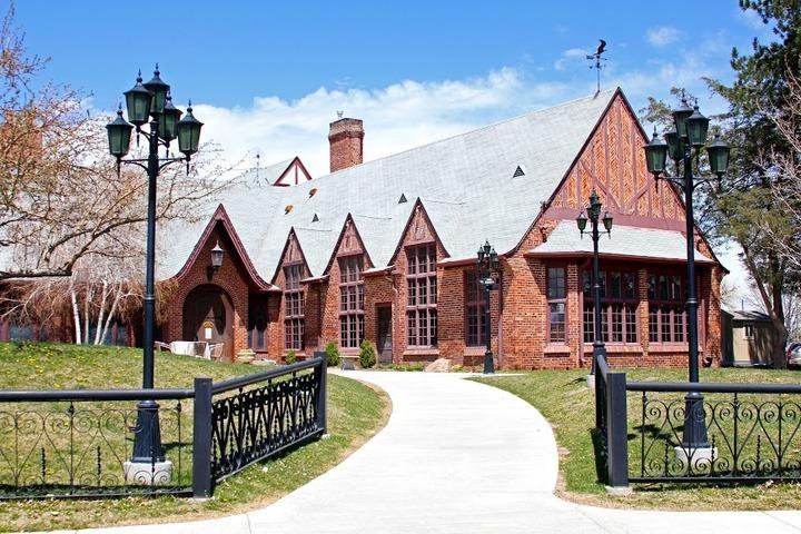 Wellshire Inn Event Center