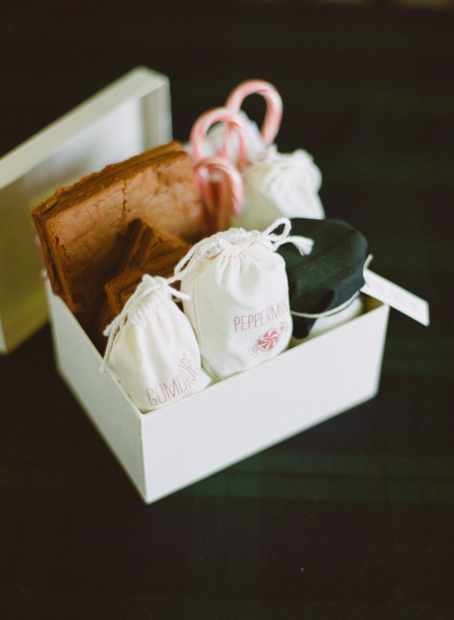 Gingerbread Kit Gift Box