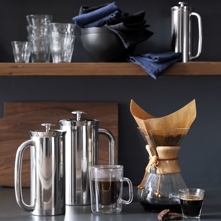 Pour over coffee maker from Williams-Sonoma