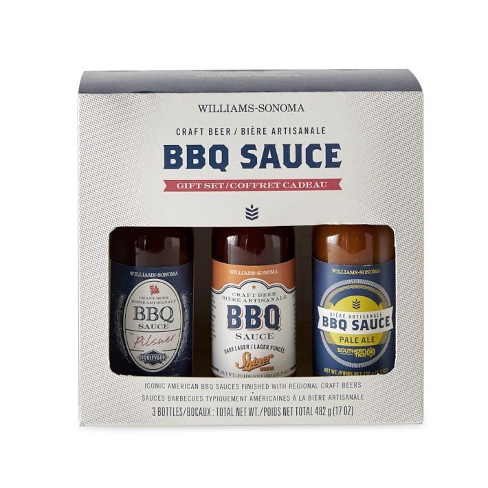 beer BBQ sauce
