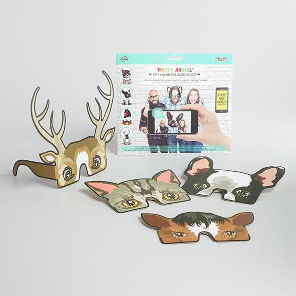 party animal app