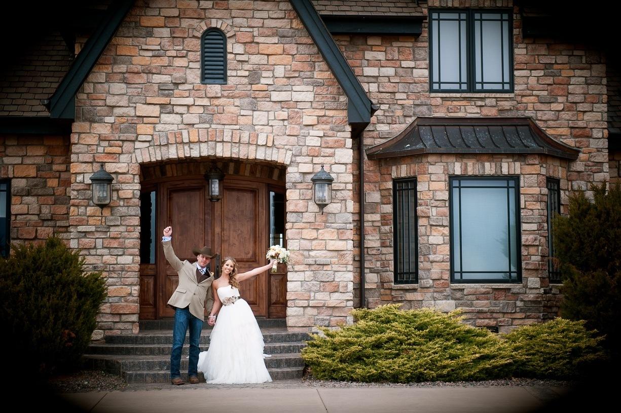 Z Mansion at the Ranch - Denver Wedding Venues