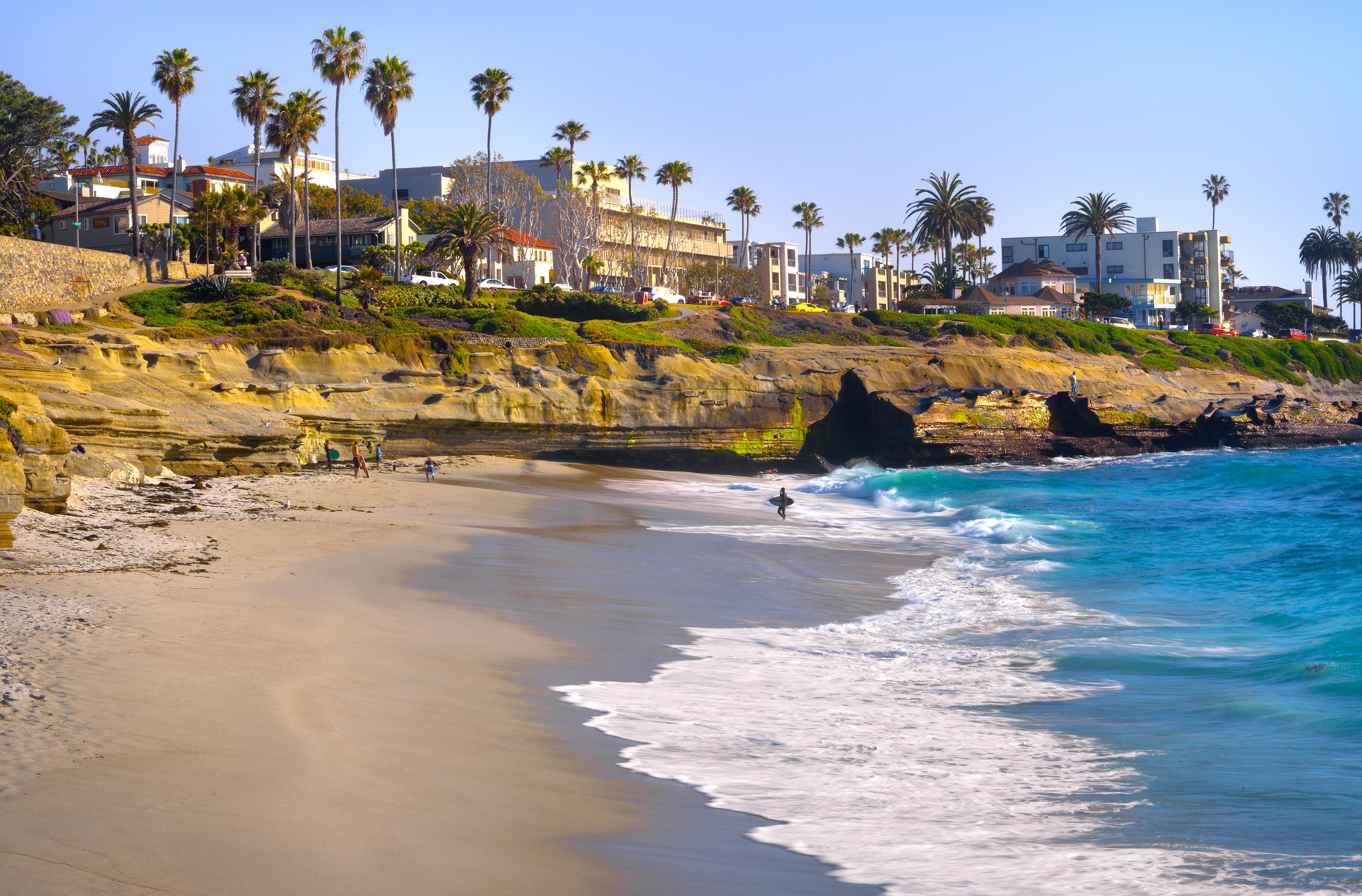 california beaches 6