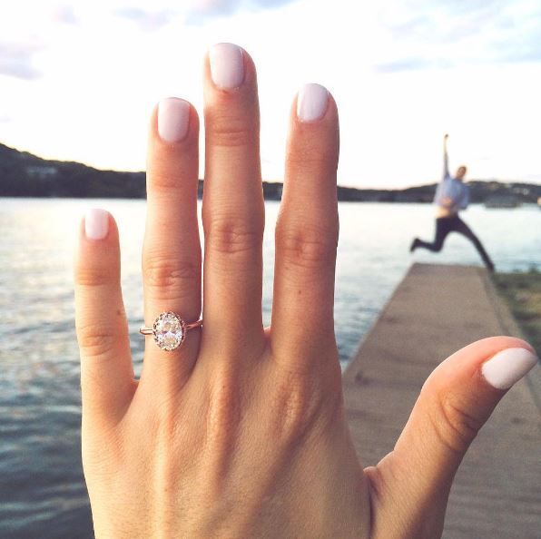 just engaged 5