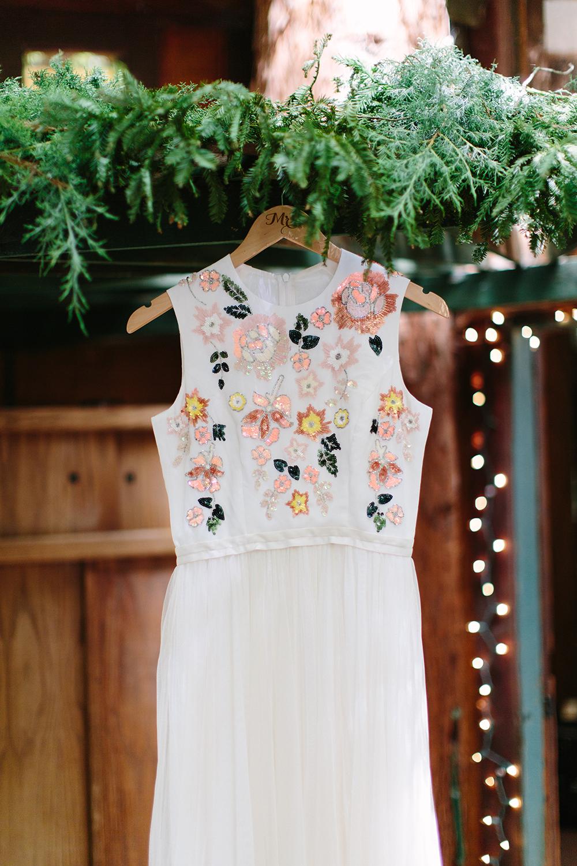 Spring 2017 - Bride dress