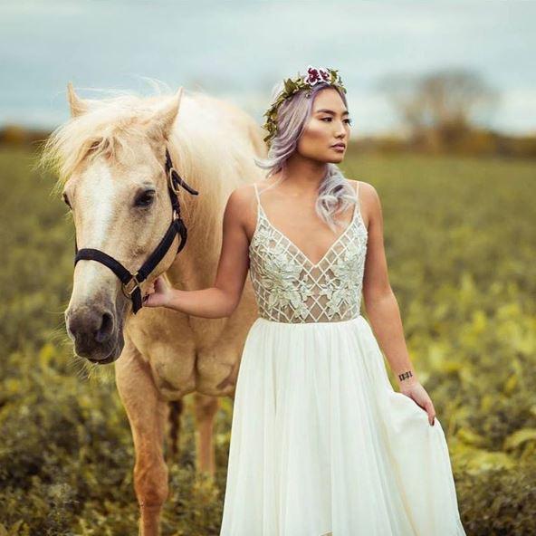 instagram bridal shops 9