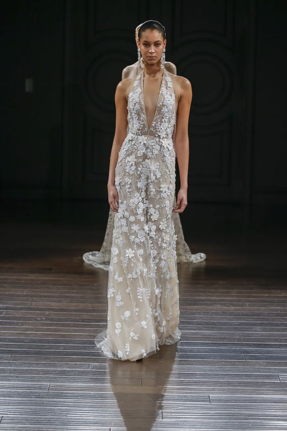 boho wedding dress 11