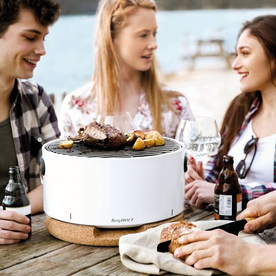 outdoor-items-for-your-wedding-registry-portable-tabletop-bbq-zola