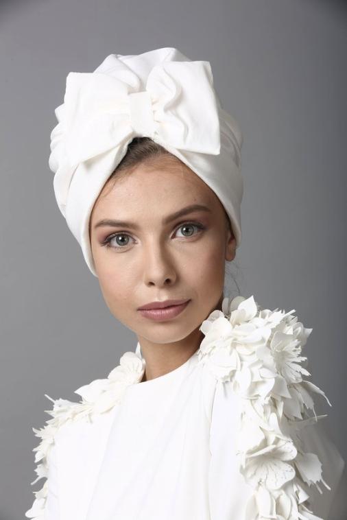 Rona Handmade Turban
