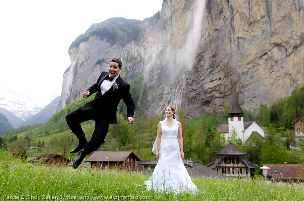 Swiss Traditions For Your Wedding - mywedding