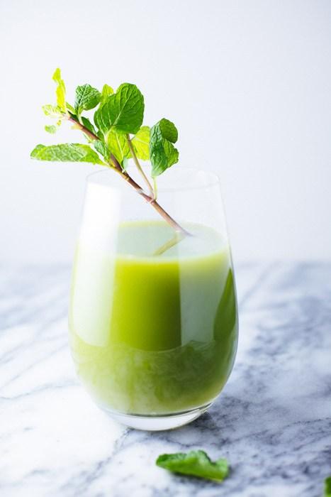 juice recipes 1