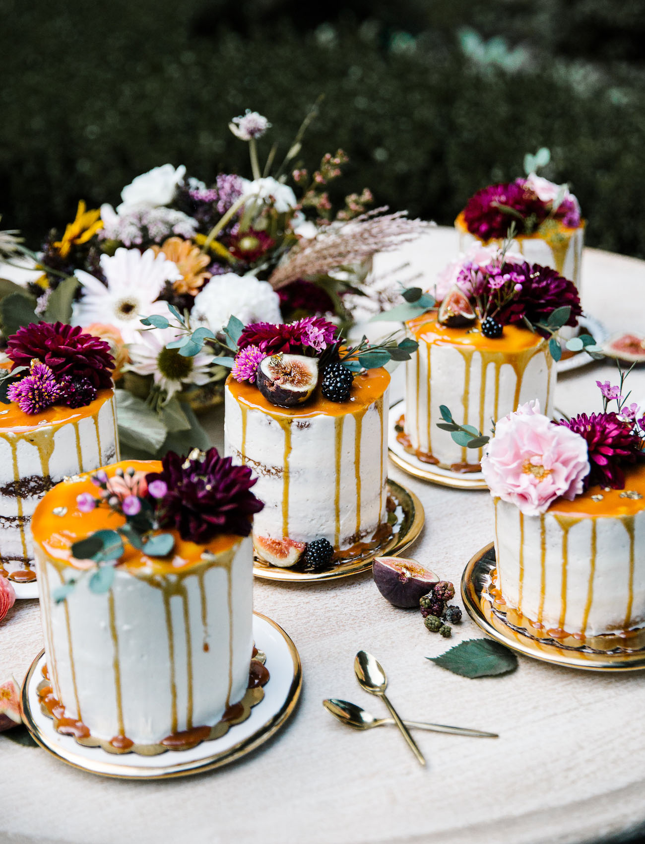 wedding cake trends 9