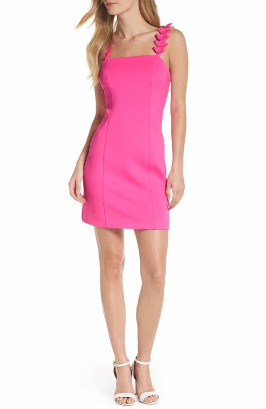 Shellbee Sheath Dress by Lilly Pulitzer
